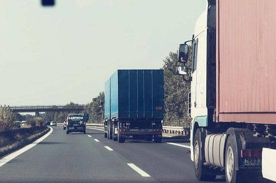 Штраф за перегруз грузового автомобиля 2019
