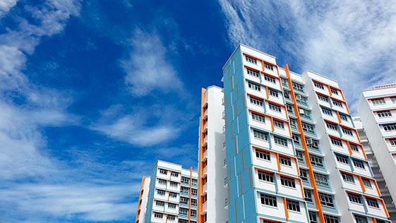 Порядок предоставления жилья